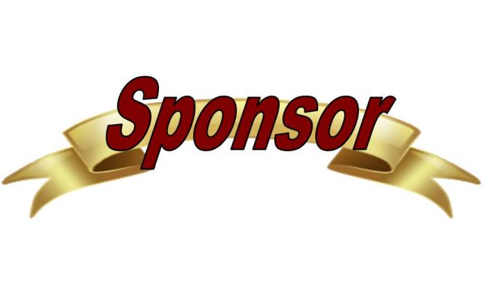 Image result for sponsor